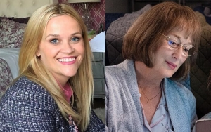 Report: Reese Witherspoon and Meryl Streep Have 'Power Struggle' on 'Big Little Lies' Set