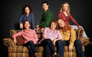 'Roseanne' Revival Canceled by ABC Following Barr's Racist Tweet