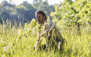 Andrew Lincoln Reportedly Leaving 'The Walking Dead' in Season 9