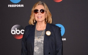 Roseanne Barr Reacts to Her Show's Cancellation