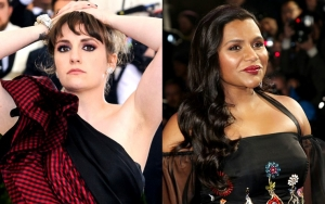 Lena Dunham and Mindy Kaling Offers to Write for 'Roseanne' Cast Following Cancellation