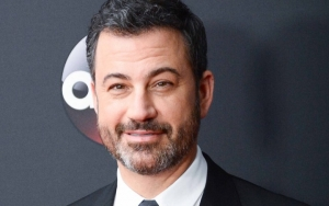 Jimmy Kimmel Jokes How 'Roseanne' Could Go On Without Roseanne Barr