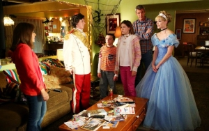 'The Middle' Spin-Off Starring Eden Sher in the Works on ABC