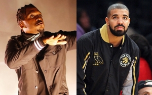 Pusha T Has No Plan to End Drake Feud