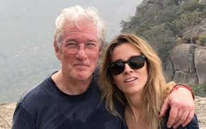 Richard Gere Is the 'Happiest Man' in the World After Marrying Alejandra Silva