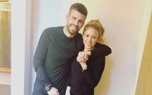 Shakira and Gerard Pique's House Burglarized While His Parents Were Home