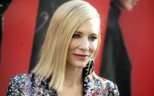 Cate Blanchett Says Reception 'Ghostbusters' Reboot Was 'Atrocious'