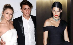Gigi Hadid Warns Brother Anwar Not to 'Fall in Love' With Kendall Jenner