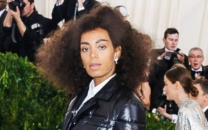 Solange Teams Up With IKEA to Lauch New Design Collaboration