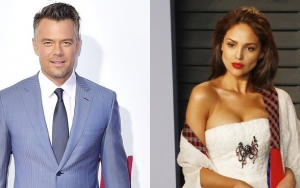 Josh Duhamel and Eiza Gonzalez Spotted Happily Stepping Out for Date Night