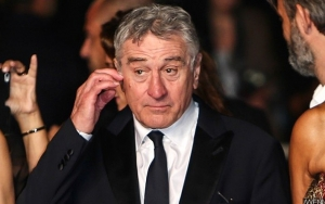 Robert De Niro Gets Bleeped Out for Cursing at Donald Trump at Tony Awards