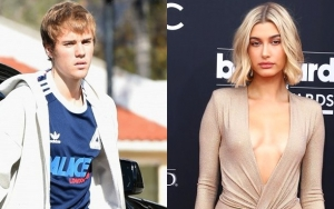 Justin Bieber and Hailey Baldwin Reunited in Night Out in Miami - Back On?