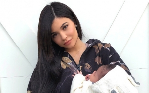 Kylie Jenner Removes All Pictures of Daughter Stormi From Instagram