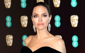 Rep Denies Angelina Jolie Is at Risk of Losing Custody of Her Children With Brad Pitt