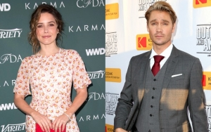 Sophia Bush Admits Getting Married to Chad Michael Murray Was 'Stupid' Mistake