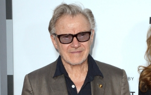 Harvey Keitel's 13-Year-Old Son Attacked in New York