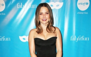 Sophia Bush Claims She's Harassed on 'One Tree Hill' Set
