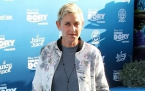 Ellen DeGeneres to Hold First StandUp Tour in 15 Years