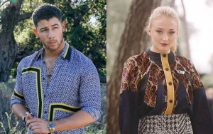 Nick Jonas Calls Sophie Turner 'Incredible Addition' to His Family