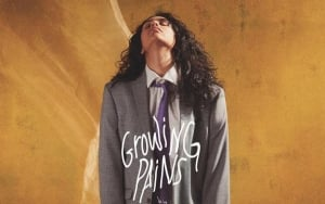 Alessia Cara Wrestles With Anxiety on New Song 'Growing Pains'