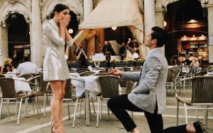 Jenna Johnson Shows Off Huge Diamond Engagement Ring From Val Chmerkovskiy