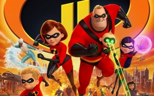 'Incredibles 2' Smashes North American Box Office Records for Animated Film
