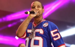Judge Allows Juelz Santana to Go on Tour Under These Conditions
