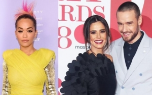 Rita Ora 'Tries to Respect' Cheryl While Performing With Liam Payne