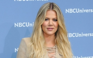Khloe Kardashian Steps Out for the First Time Since Returning to Los Angeles