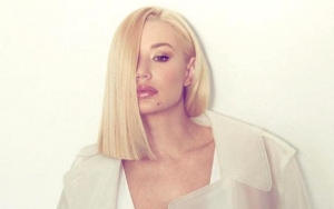 Iggy Azalea Hits Back at Haters for Accusing Her of Neglecting Music Career