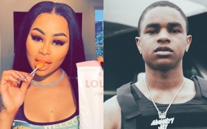 Find Out Why Blac Chyna and YBN Almighty Jay Split