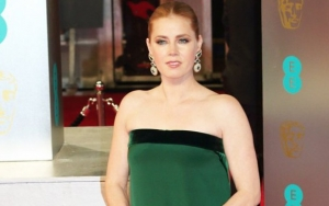 Amy Adams Says She Starts Playing Nuns and Virgins to Avoid Sexual Harassment