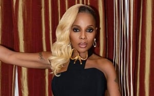 Mary J. Blige Lands Lead Role in Horror Flick 'Body Cam'