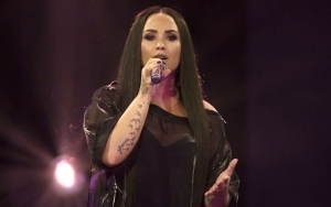 Demi Lovato Sings About Relapsing in New Song 'Sober'