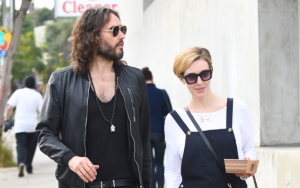 Russell Brand and Wife Expecting Second Child