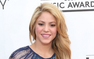 Shakira Removes Necklace From Merch Site Due to Similarity With Nazi Symbol
