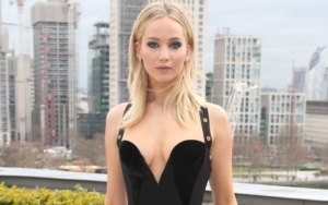 Jennifer Lawrence Spotted Kissing Cooke Maroney Amid Romance Rumors