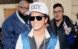 Bruno Mars Close to Breaking Justin Bieber's YouTube Views Record