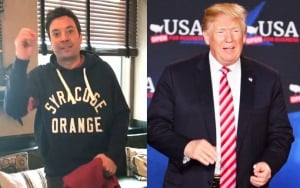 Jimmy Fallon Makes Donation to Help Refugees After Donald Trump Blasts Him on Twitter
