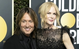 Keith Urban Shares Secret of His Marriage to Nicole Kidman