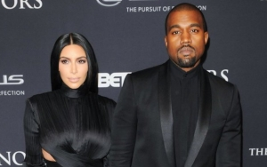Kanye West Feared Kim Kardashian Would Divorce Him After Slavery Comment