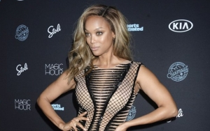 Tyra Banks' Mom Urges Her to Have More Children