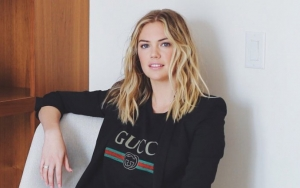 Kate Upton Teams Up With Urban Remedy to Launch Healthy Meal Plan