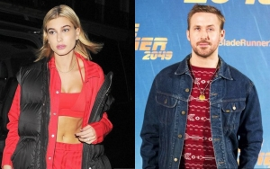 Justin Bieber Who? Hailey Baldwin Reveals She Has Celebrity Crush on Ryan Gosling