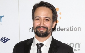 Lin-Manuel Miranda to Join Rally Protesting Trump's Controversial Border Policy