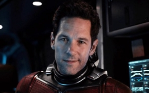 Paul Rudd Says Taiwan Press Trip for 'Ant-Man and the Wasp' Was 'Weird'