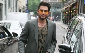 Adam Lambert Says 'American Idol Focus On My Sexuality Was Damaging'