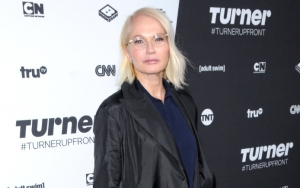Ellen Barkin Calling on Youth to Take Over Hollywood