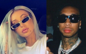 Iggy Azalea Won't Commit to Tyga Despite Reportedly Hooking Up for Months