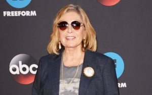 Roseanne Barr Claims She Receives Multiple TV Offers Following Show Cancellation